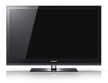 Телевизор ЖК SAMSUNG LE40B750U1  40