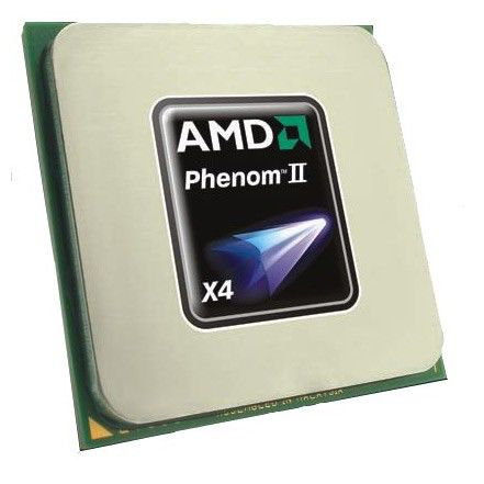 Процессор AMD Phenom II X4 965, SocketAM3 BOX [awhdz965fbgibox]