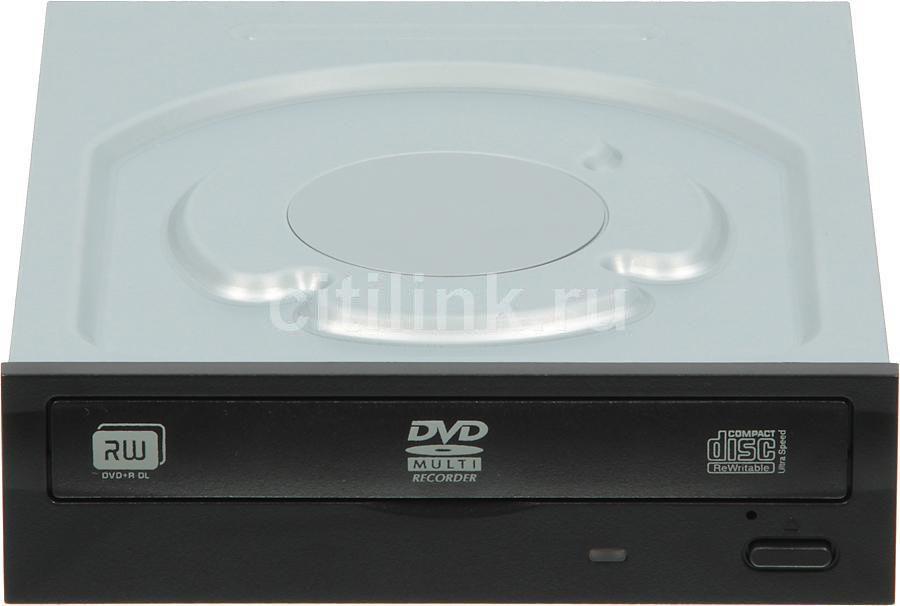 Lite-On iHAS124 C DVD-RW Windows 7 64-BIT