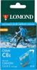 Картридж LOMOND CLI-8C (с чипом) голубой [l0202346] вид 1
