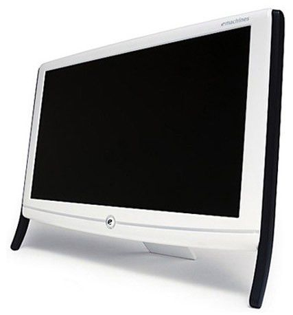 ACER eMachines EZ1600,  Intel  Atom  N270,  DDR2 2Гб, 160Гб,  Intel GMA 950,  DVD-RW,  CR,  Windows 7 Starter,  белый [99.yxetz.ri5]