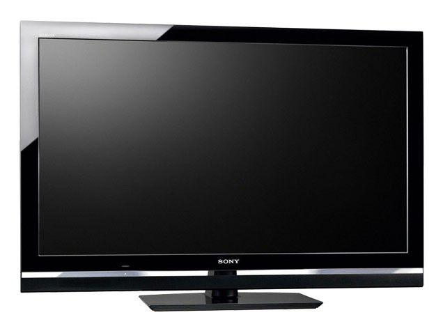 """Телевизор ЖК SONY BRAVIA KDL-32V5500  32"""", FULL HD (1080p),  черный"""