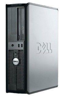 DELL Optiplex 780,  Intel  Core2 Duo  E7500,  DDR3 2Гб, 320Гб,  Intel GMA X4500,  DVD-RW,  CR,  Windows 7 Professional,  черный [210-29850]