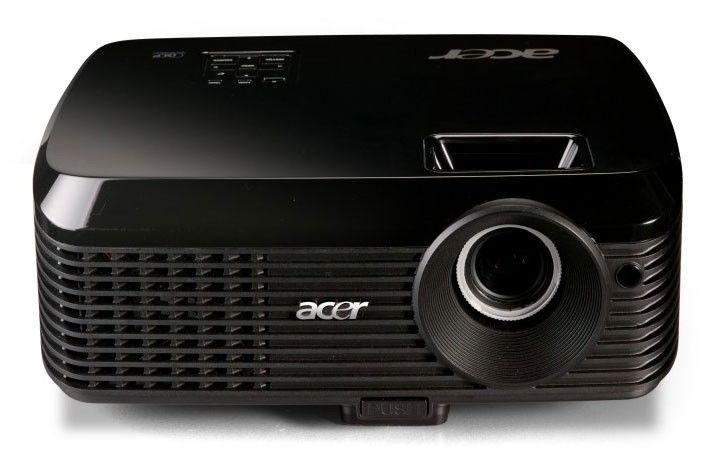 Проектор ACER X1130P черный [ey.k0605.013]