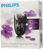 Эпилятор PHILIPS HP6402 черный вид 9