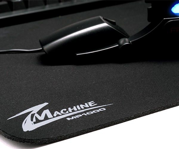 Коврик для мыши ZALMAN MP1000 черный