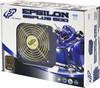 Блок питания FSP Epsilon 85 PLUS 600,  600Вт,  120мм,  синий, retail вид 6