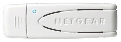 Сетевой адаптер WiFi NETGEAR WN111-200PES USB