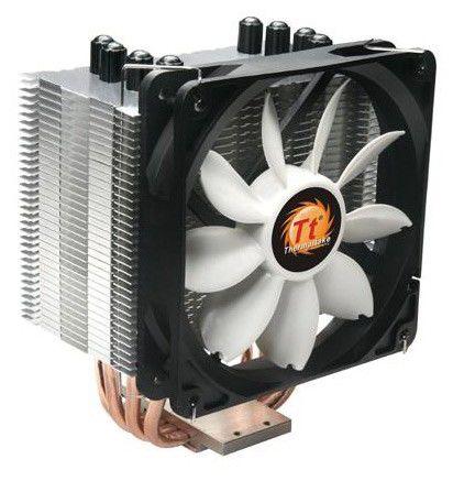 Устройство охлаждения(кулер) THERMALTAKE ISGC-300 (CL-P0539),  120мм, Ret