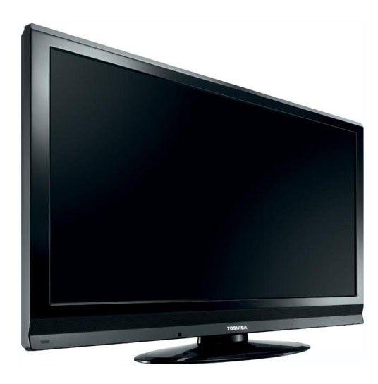 Телевизор ЖК TOSHIBA REGZA 26AV605PR  26