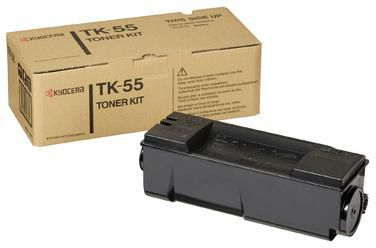 Картридж KYOCERA TK-55 черный