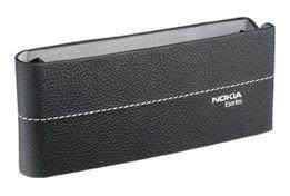 Чехол (футляр) NOKIA CP-368, для Nokia E75, черный