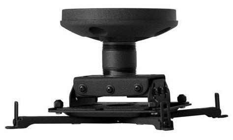 Кронштейн для проектора Chief KITPD003 черный макс.22кг потолочный наклон