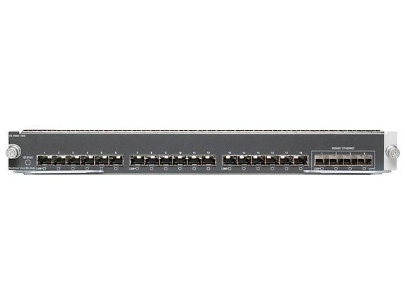 Трансивер HPE MDS 9000 8Gb FC SFP+ Short Range XCVR (AJ906A)