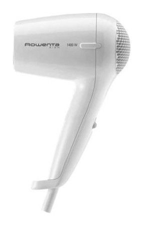 Фен ROWENTA CV1210, 1400Вт, белый