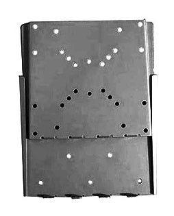 Кронштейн для телевизора Kromax TECHNO-10С черный 15