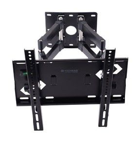 Кронштейн для телевизора Kromax PIXIS-L черный 20