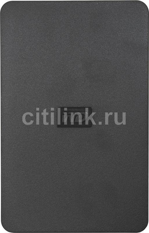 Внешний жесткий диск WD Elements Desktop WDBAAU0020HBK-EESN, 2Тб, черный