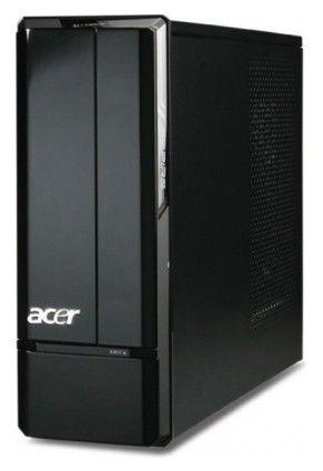 ACER Aspire X3900,  Intel  Core i3  530,  DDR3 4Гб, 500Гб,  nVIDIA GeForce GT320 - 1024 Мб,  DVD-RW,  CR,  Windows 7 Home Premium,  черный [pt.sd102.039]