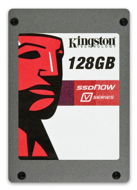 SSD накопитель KINGSTON V-Series SNV425-S2/128GB 128Гб, 2.5