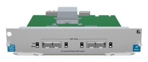 Модуль HP (J9309A) ProCurve 4-Port 10GbE SFP+ zl