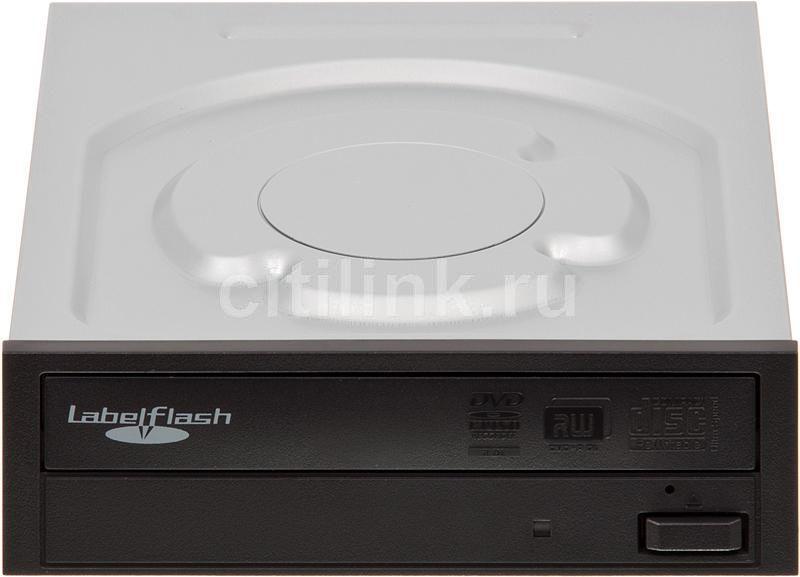 Оптический привод DVD-RW SONY AD-7263S-0B, внутренний, SATA, черный,  OEM
