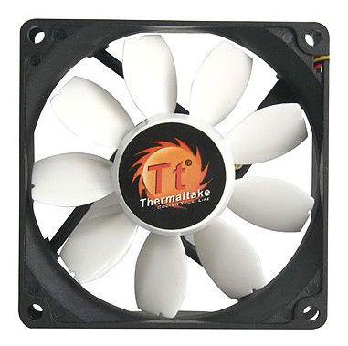 Вентилятор THERMALTAKE AF0043,  80мм, Ret