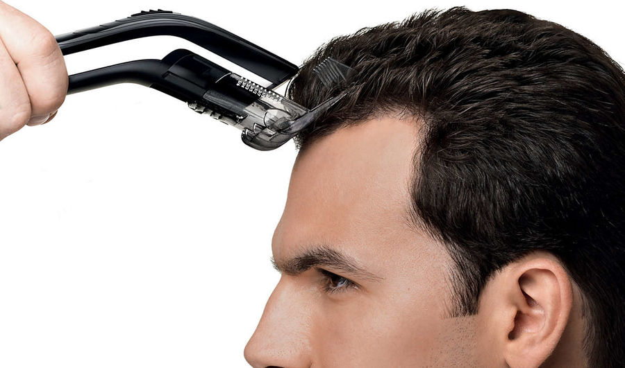 Машинка для стрижки волос ситилинк