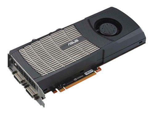 Видеокарта ASUS GeForce GTX 480,  1.5Гб, DDR5, Ret [engtx480/2di/1536md5]