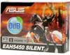 Видеокарта ASUS Radeon HD 5450,  1Гб, DDR2, Ret [eah5450 silent/di/1gd2] вид 7