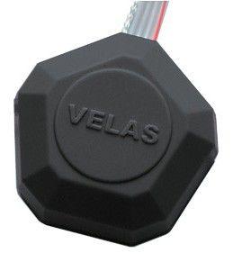 Антенна автомобильная Velas ACR-031 активная радио