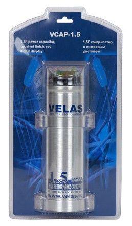 Конденсатор Velas VCAP-1.5