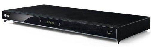 DVD-плеер LG DVX-583K,  черный,  диск 200 песен