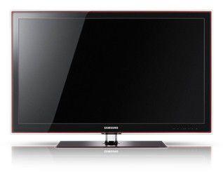LED телевизор SAMSUNG UE40C5000QW