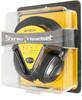 Наушники с микрофоном A4 HS-800,  мониторы, серебристый вид 10