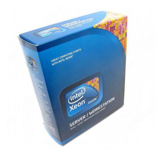 Процессор для серверов INTEL Xeon E5507 2.26ГГц [bx80602e5507]