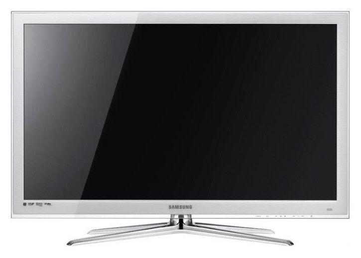 "LED телевизор SAMSUNG UE32C6510U  ""R"", 32"", FULL HD (1080p),  белый"