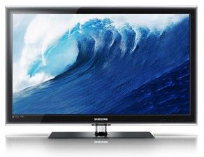 LED телевизор SAMSUNG UE32C5000Q