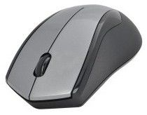 Мышь A4 xFar G9-400 оптическая беспроводная USB, серый [g9-400-2]