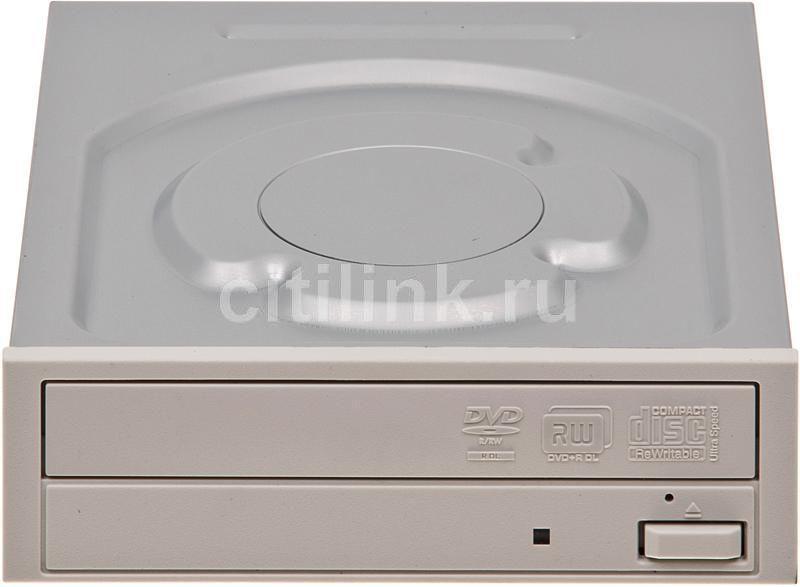Оптический привод DVD-RW SONY AD-5260S, внутренний, SATA, белый,  OEM