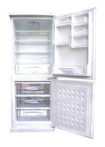 Холодильник LG GC269SA,  двухкамерный,  белый
