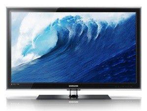 """LED телевизор SAMSUNG UE46C5000Q  """"R"""", 46"""", FULL HD (1080p),  черный"""