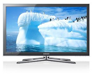 "LED телевизор SAMSUNG UE40C6620U  ""R"", 40"", FULL HD (1080p),  коричневый"