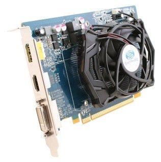 Видеокарта SAPPHIRE Radeon HD 5670,  512Мб, DDR5, oem [11168-xx-10r]