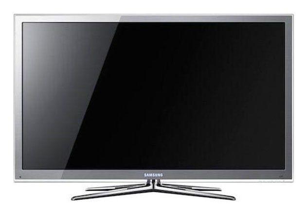 LED телевизор SAMSUNG UE37C6540S
