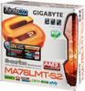 Материнская плата GIGABYTE GA-MA78LMT-S2 SocketAM3, mATX, Ret вид 6
