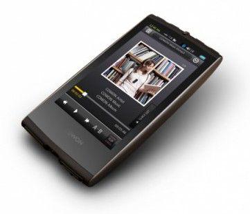 MP3 плеер COWON S9 flash 32Гб титан [15 109 306]
