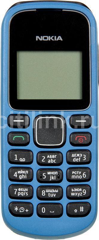 Мобильный телефон NOKIA 1280  синий