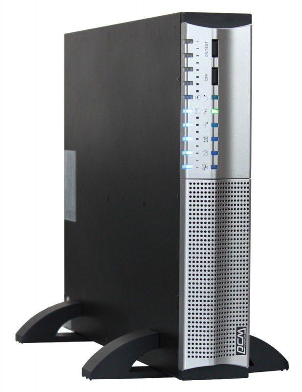 Источник бесперебойного питания POWERCOM Smart King SRT-1500A,  1500ВA
