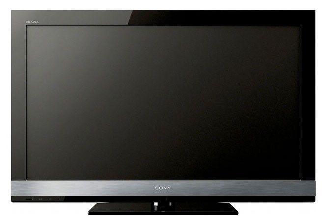 LED телевизор SONY KDL-52EX700  FULL HD (1080p),  черный